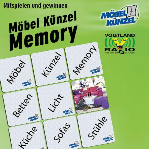 Vogtland Radio Mobel Kunzel